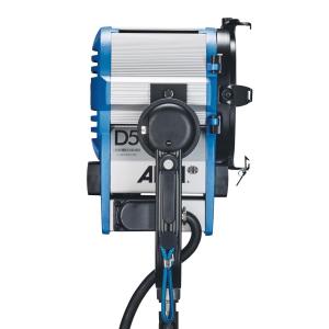 Arri Sursa de iluminare HMI Fresnel True Blue D5 [6]