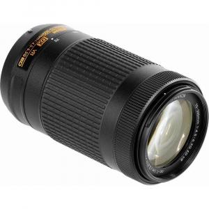 Nikon AF-P NIKKOR 70-300mm Obiectiv Foto DSLR f4.5-6.3G ED VR2