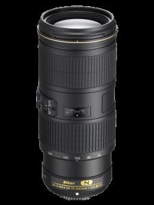 Nikon AF-S NIKKOR 70-200mm Obiectiv Foto DSRL f/4G ED VR [0]