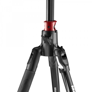 Manfrotto Befree GT XPRO Trepied Foto produs expus [7]
