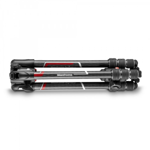 Manfrotto Befree GT XPRO Trepied Foto Carbon7