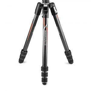 Manfrotto Befree GT Alfa Trepied foto carbon8