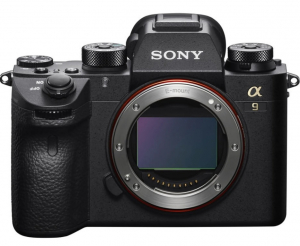 Sony Aparat Foto Mirrorless A9 Body 24MP Full Frame 4K Body7