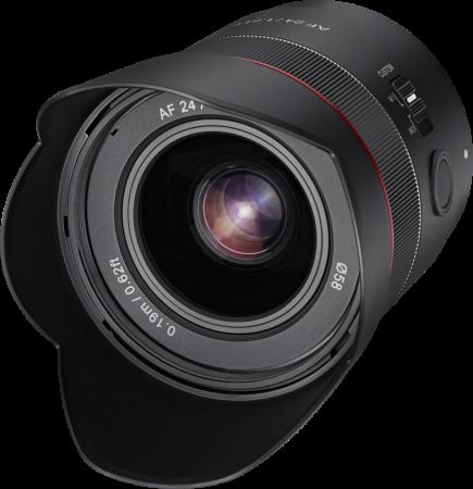 Samyang 24mm F1.8 AF Obiectiv Foto Mirrorless Sony FE [3]
