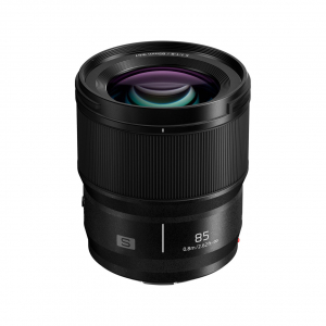 Panasonic obiectiv foto LUMIX S 85mm f 1.8 montura L [0]