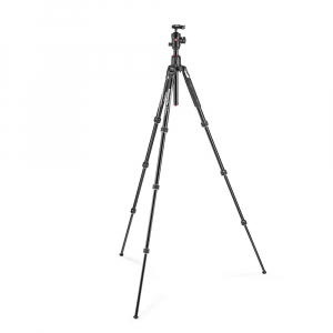 Manfrotto Befree GT XPRO Trepied Foto produs expus [8]