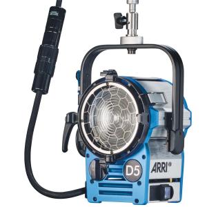 Arri Sursa de iluminare HMI Fresnel True Blue D5 [8]
