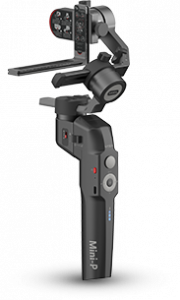Moza Mini-P gimbal stabilizator motorizat in 3 axe ultraportabil5