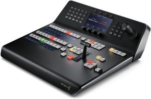Blackmagic Design ATEM 1 M/E panou control avansat [1]