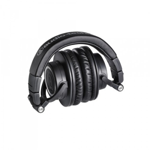 Audio-Technica ATH-M50xBT Casti bluetooth control tactil2