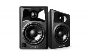 M-Audio Studiophile AV42 EU 2 boxe active [1]