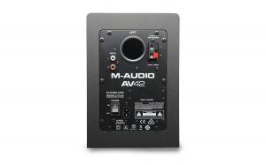 M-Audio Studiophile AV42 EU 2 boxe active [2]