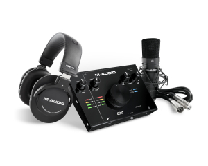 M-Audio Kit Air Vocal Studio Pro