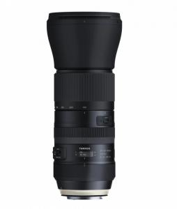 Tamron SP 150-600mm Obiectiv Foto DSLR f5-6.3 Di VC USD G2 montura Canon EF [3]