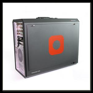 Streamstar Case 8001