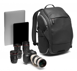 Manfrotto Advanced² Rucsac Travel1