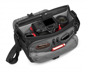 Manfrotto Advanced² Geanta Messenger5