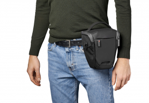 Manfrotto Advanced² Geanta Holster Small7