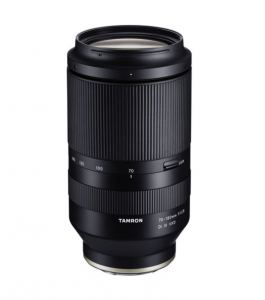 Tamron 70-180mm Obiectiv Foto Mirrorless f2.8 Di VXD III SONY E [1]