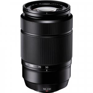 Fujifilm XC 50-230mm Obiectiv Foto Mirrorless f4.5-6.7 OIS II [0]