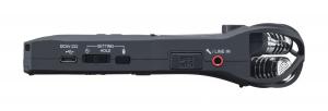 Zoom H1n 2 intrari reportofon portabil cu microfoane built-in X/Y (Negru) [5]