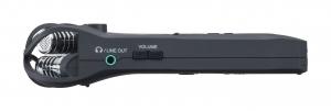 Zoom H1n 2 intrari reportofon portabil cu microfoane built-in X/Y (Negru) [4]