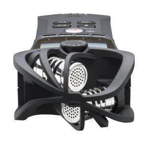 Zoom H1n 2 intrari reportofon portabil cu microfoane built-in X/Y (Negru) [6]
