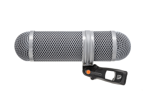 Rycote Super-Shield Kit sistem protectie microfon M1