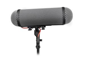 Rycote, Sennheiser, Sennheiser MKH 416, Rycote Perfect for, Perfect For, 416, MKH 416, Rycote Windshield, Rycote Softie, microfon, protectie, vant RYC010324, 010324 [0]