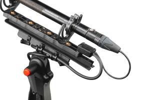 Rycote Connbox CB1 XLR-3F protectie cablu [1]