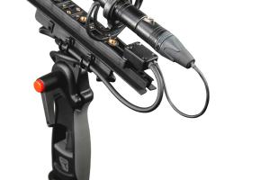 Rycote Connbox CB1 XLR-3F protectie cablu [2]