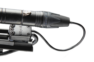 Rycote Connbox CB1 XLR-3F protectie cablu [3]