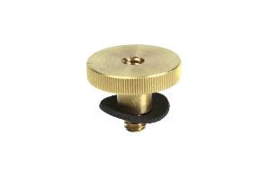 """Rycote 1/4"""" adaptor cu saiba de 19mm [1]"""