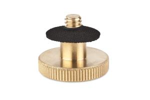 """Rycote 1/4"""" adaptor cu saiba de 19mm [0]"""