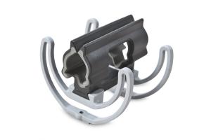 Rycote suspensie pereche Duo-Lyre 72 (19/34) (cu adaptor si siruburi) [1]