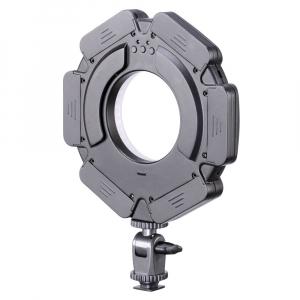 Tolifo Ring Light Led lampa circulara Macro4