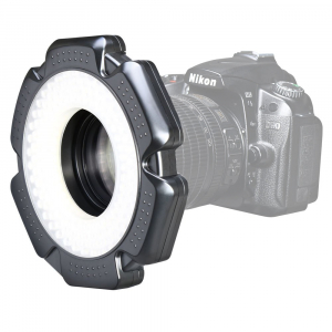 Tolifo Ring Light Led Macro