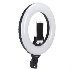 Tolifo Ring Light LED 192 lampa circulara Bicolora 25W2