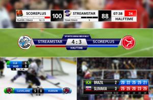 Streamstar Scoreplus Server [3]