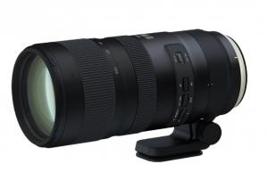 Tamron SP 70-200mm Obiectiv Foto DSLR f2.8 Di VC USD G2 CANON EF