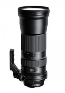 Tamron SP 150-600mm Obiectiv Foto DSLR f5-6.3 Di VC USD G2 NIKON4