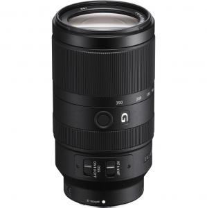 Sony Obiectiv Foto Mirrorless 70-350mm F4.5-6.3 G OSS Montura Sony E