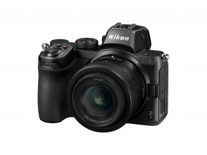 Nikon Aparat foto Mirrorless Kit Z5 cu obiectiv 24-50mm si FTZ4