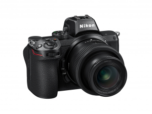 Nikon Aparat foto Mirrorless Kit Z5 cu obiectiv 24-50mm si FTZ5