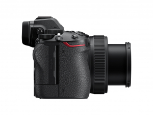 Nikon Aparat foto Mirrorless Kit Z5 cu obiectiv 24-50mm si FTZ7