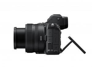 Nikon Aparat foto Mirrorless Kit Z5 cu obiectiv 24-50mm si FTZ2