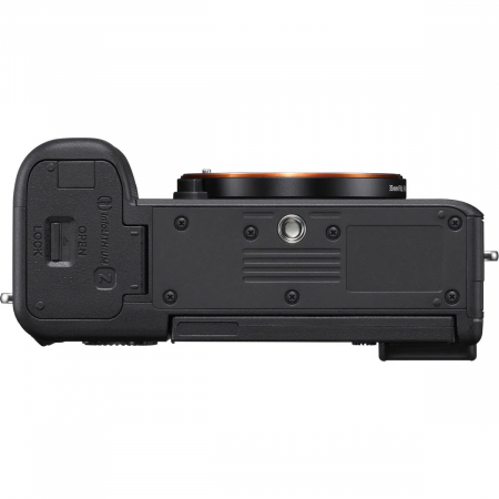 Sony Alpha A7C Aparat Foto Mirrorless Full Frame 4K 24.2MP [3]