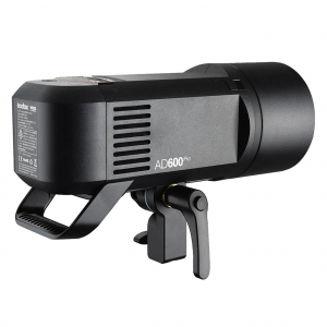 Godox AD600 Pro Witstro All-In-One Outdoor Flash Blit 600Ws TTL [3]