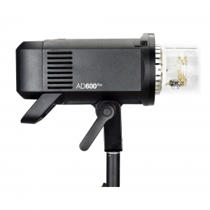 Godox AD600 Pro Witstro All-In-One Outdoor Flash Blit 600Ws TTL [4]