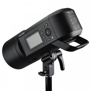 Godox AD600 Pro Witstro All-In-One Outdoor Flash Blit 600Ws TTL [5]